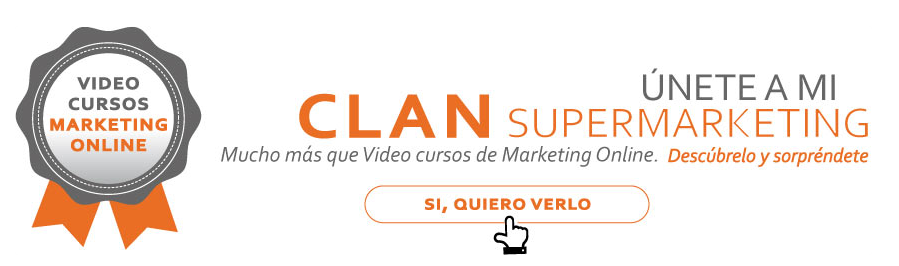 Clan supermarketing by Raimon Samso