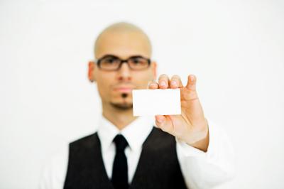 Tu tarjeta de visita rompehielos -Convierte tu pasión en ingresos